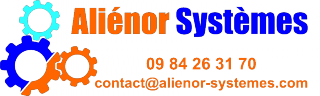 ALIENOR SYSTEMES