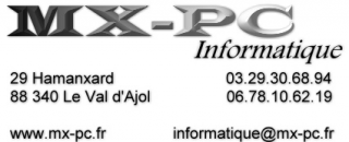 MX-PC INFORMATIQUE