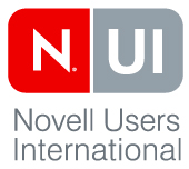 NOVELL USERS INTERNATIONAL