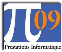 PRESTATIONS INFORMATIQUE 09